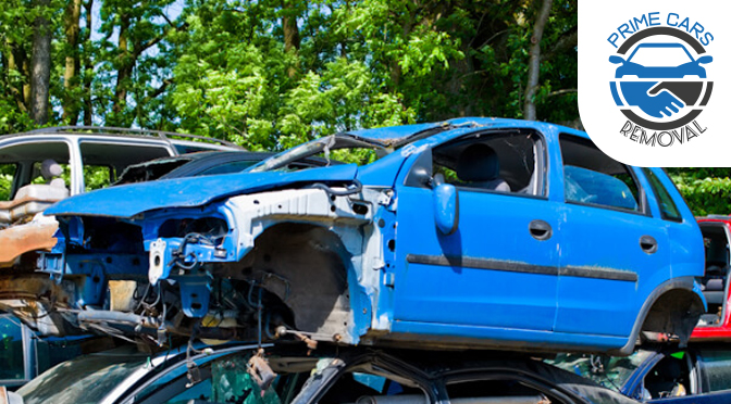 Environmental Impact & Other Benefits of Timely Selling of Old & Scrap Cars
