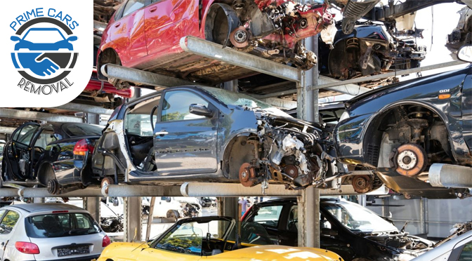 What's the Best Way to Sell a Junk Car Fast?